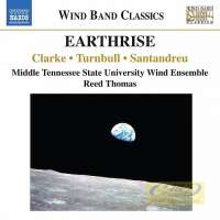 Earthrise - Music for Wind Band