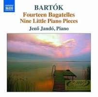 Bartok: Complete Piano Music • 7