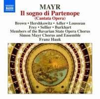 Mayr: Il Sogno di Partenope (Cantata Opera)