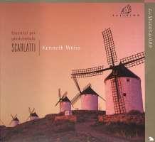 Scarlatti: Essercizi musicali