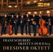 Schubert: Octet in F Major D 803