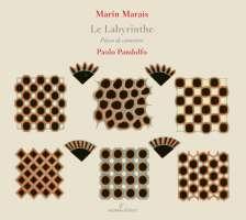 Marais: Le Labyrinthe