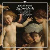 Seelen-Music - Sacred Concertos