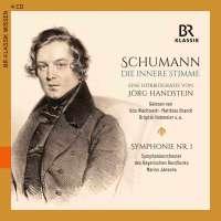 Schumann: Die innere Stimme