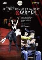 Le Jeune Homme et la Mort & Carmen