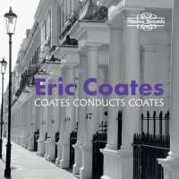 Coates conducts Coates