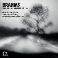 Brahms: Trio, Op. 114 & Sonatas, Op. 120