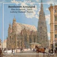 Beethoven Arranged
