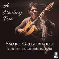 A Healing Fire