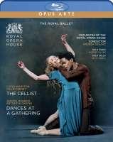 Dances at a Gathering; The Cellist