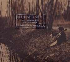 Saint-Saens: Works for Cello & Piano