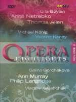 OPERA HIGHLIGHTS vol. II