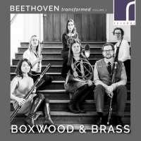 Beethoven transformed Vol. 1