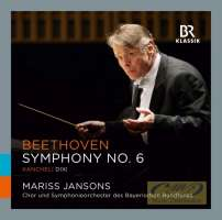 Beethoven: Symphony No. 6; Kancheli: Dixi