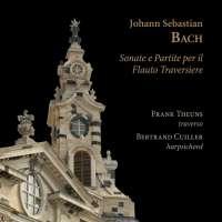 Bach: Sonate e Partite per il Flauto Traversiere