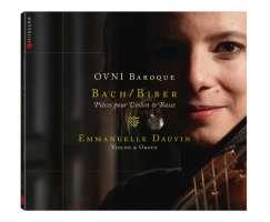 Bach / Biber: Pièces pour Violon & Basse