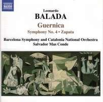 BALADA: Symphony No. 4