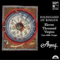 Hildegard von Bingen  :11,000 Virgins