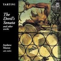 Tartini: Le Trille du diable