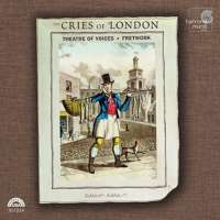 Cries of London