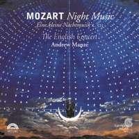 WYCOFANY  Mozart: Night Music