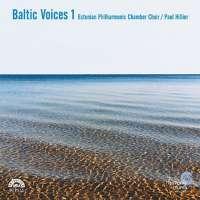Baltic Voices Vol. 1