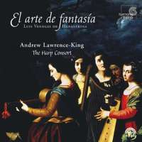 El arte de fantasia / Andrew Lawrence-King