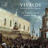 WYCOFANY Concertos for the Emperor