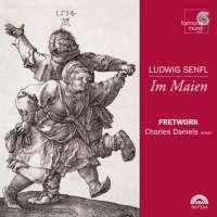 Senfl: Lieder & Consort Music