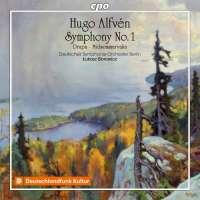 Alfven, Hugo: Symphony No. 1; Drapa; Midsommarvaka
