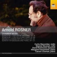 Rosner: Chamber Music