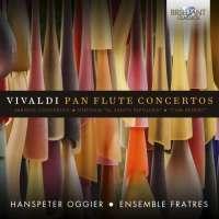 Vivaldi: Pan Flute Concertos