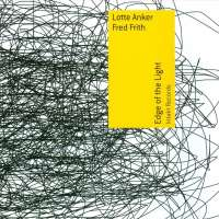 Frith/Anker: Edge of the Light