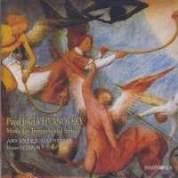 Vejvanovsky: Music for Trumpets and Strings