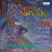 Novak: Pan - a Tone Poem for Piano