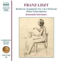 LISZT: Piano Music vol.19