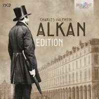 Alkan Edition