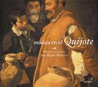 Música en el Quijote