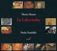 WYCOFANY  Marais: Le Labyrinthe et autres Histoires
