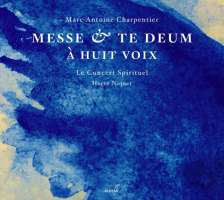 Charpentier: Messe & Te Deum