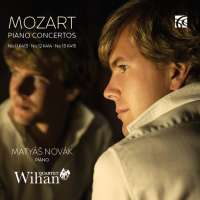 Mozart: Piano Concertos Nos. 11, 12 & 13