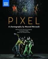 AMAR: Pixel