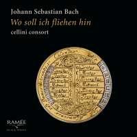 Bach: Wo soll ich fliehen hin