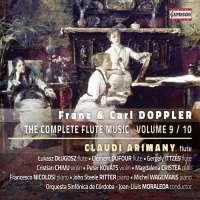 Doppler: Flute Music Vol. 9 / 10
