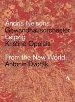 Dvorak: From the New World