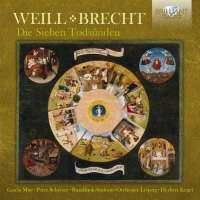 Weill / Brecht: Die Sieben Todsünden