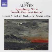 ALFVEN: Symphony No. 4, Op. 39; Festival Overture, Op. 52