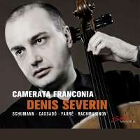 Works for Violoncello & Chamber Orchestra