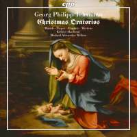 Telemann: Christmas Oratorios