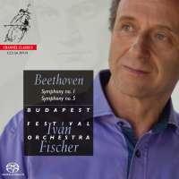 Beethoven Symphonies Nos. 1 & 5
